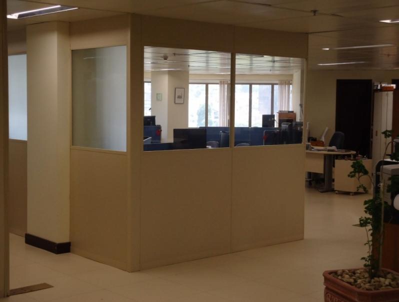 Aplicação de Divisoria em Mdf para Sala Vila Prudente - Divisoria Mdf Vazado