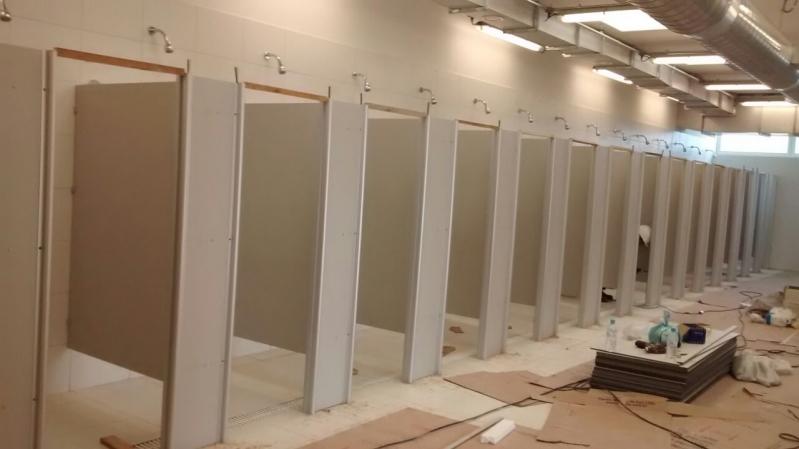 Cotação de TS Laminado Estrutural para Banheiros Valinhos - Laminado Estrutural Ts Divisoria para Banheiros