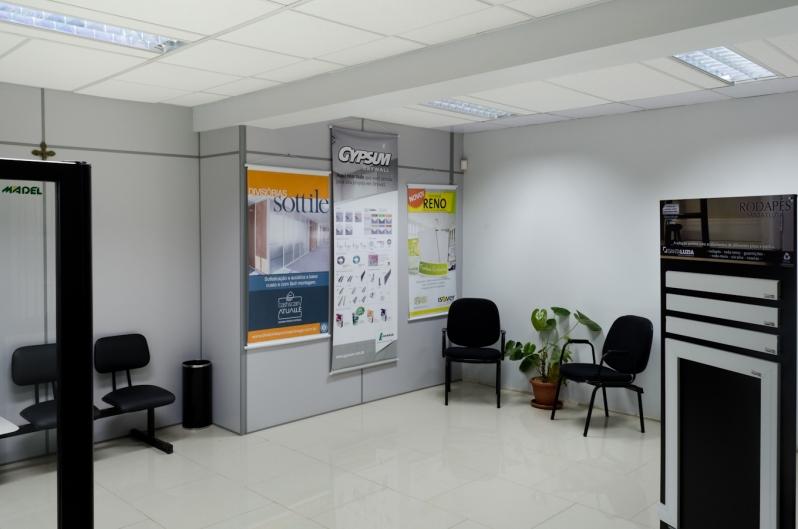 Divisorias de Ambiente Mdf Santos - Divisoria de Ambiente Mdf