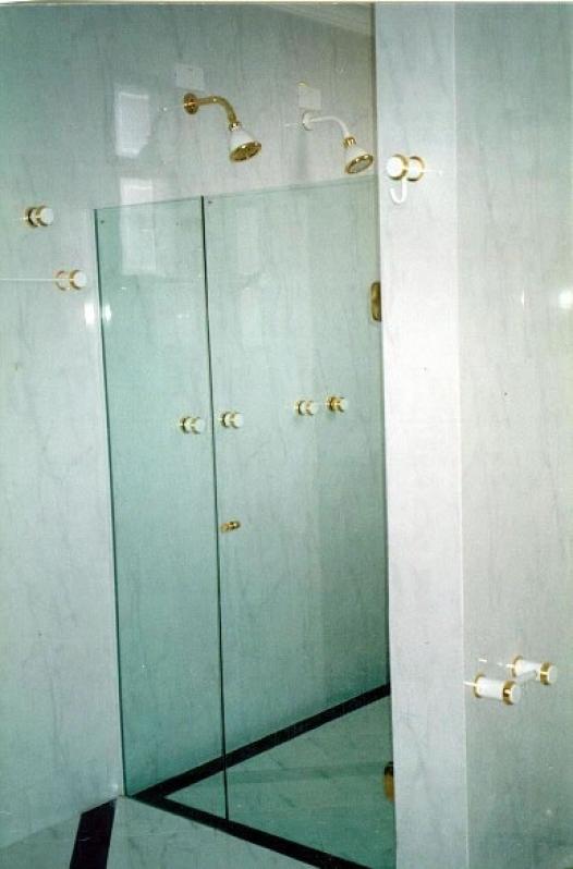 Divisorias de Vidro Temperado para Cozinha Ipiranga - Divisoria em Vidro Temperado