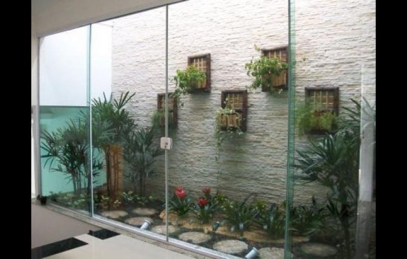 Fornecedor de Divisoria de Vidro para Escritórios Vila Morumbi - Divisoria para Escritórios