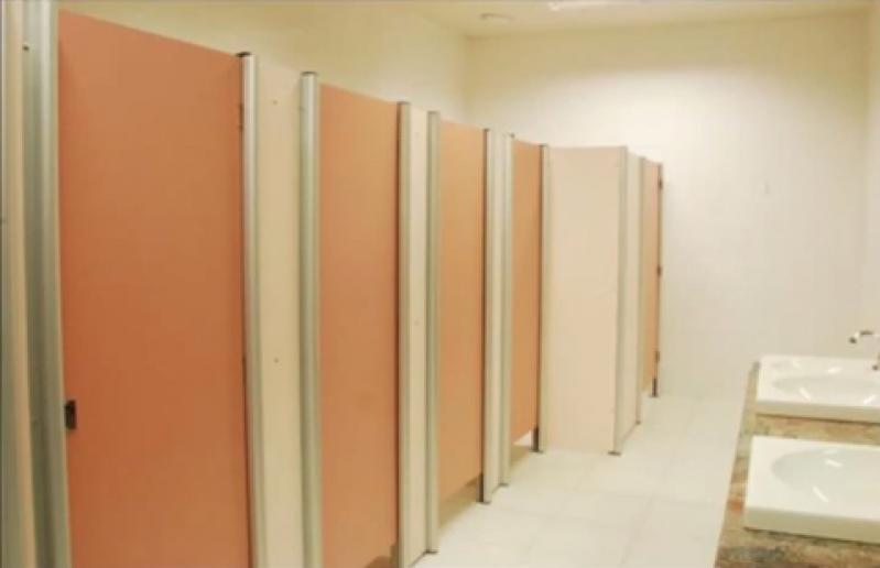 Laminado Estrutural Ts Sorocaba - Laminado Estrutural Ts Divisoria para Banheiros