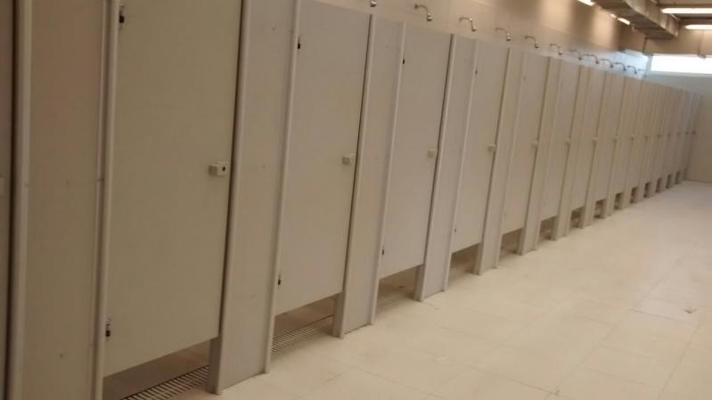 Laminados Melamínico Estruturais Ts Vila Morumbi - Laminado Estrutural Ts Divisoria para Banheiros