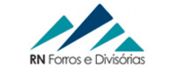 Instalação de Divisoria Vidro Temperado Escritório Granja Julieta - Divisoria Vidro Temperado - RN Divisórias