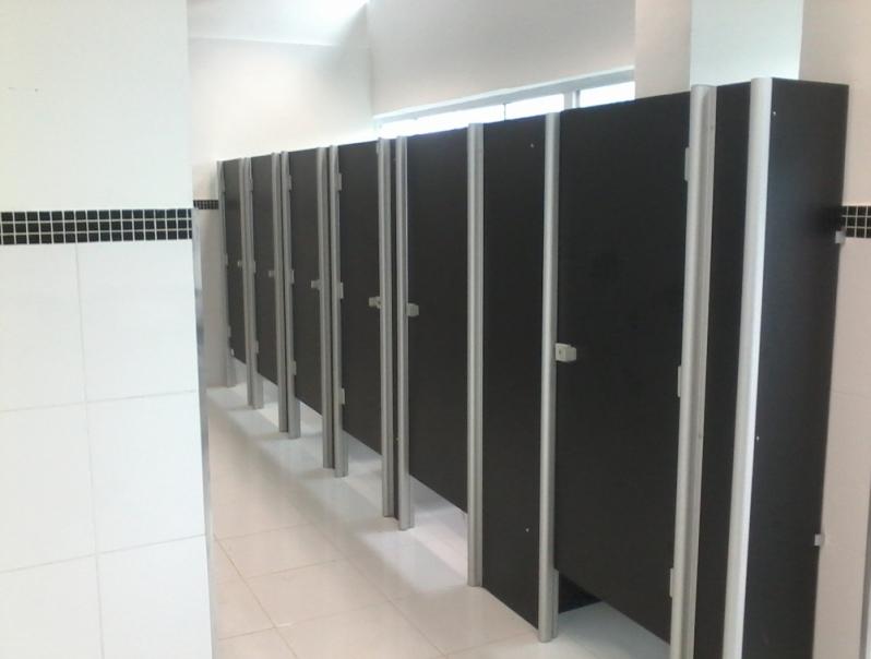 Porta de Banheiro com Fechadura Vila Guilherme - Porta de Vidro para Banheiro