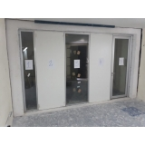 cotação de divisoria para escritório alto padrão Franco da Rocha