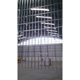 distribuidor de parede divisoria drywall Pompéia
