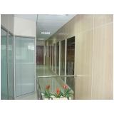 divisoria de mdf para sala sob encomenda Guararema