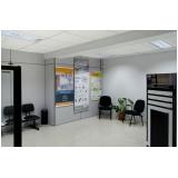 divisorias de mdf para sala Jardim das Acácias