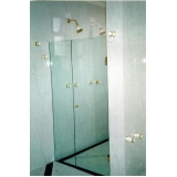 divisorias de vidro temperado para cozinha Ibirapuera