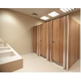 divisoria sanitária