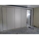 divisorias para escritório alto padrão Ubatuba