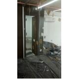 divisorias para escritórios Santana de Parnaíba
