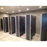 fornecedor de divisoria de banheiro Hortolândia