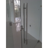 instalação de divisoria de vidros para escritório Vargem Grande Paulista