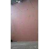 parede divisoria mdf Santos