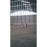 paredes divisorias drywall Guarujá