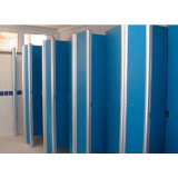 paredes divisorias para banheiro Butantã