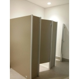 porta de banheiro para empresas Chácara Inglesa