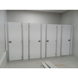 porta de vidro para banheiro Jabaquara