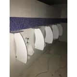 TS laminado estrutural para sanitários Cajamar
